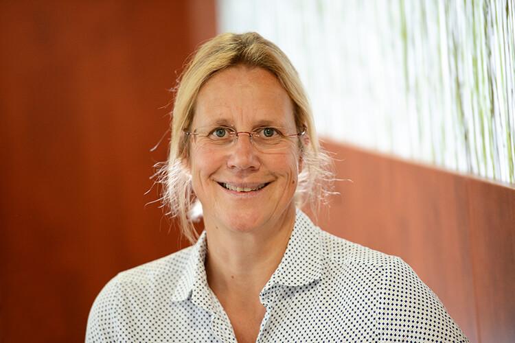 Dr. med. Jutta Gebhard