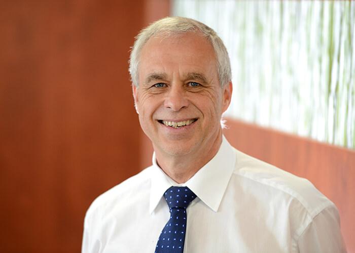 Dr. med. Michael Kuntze